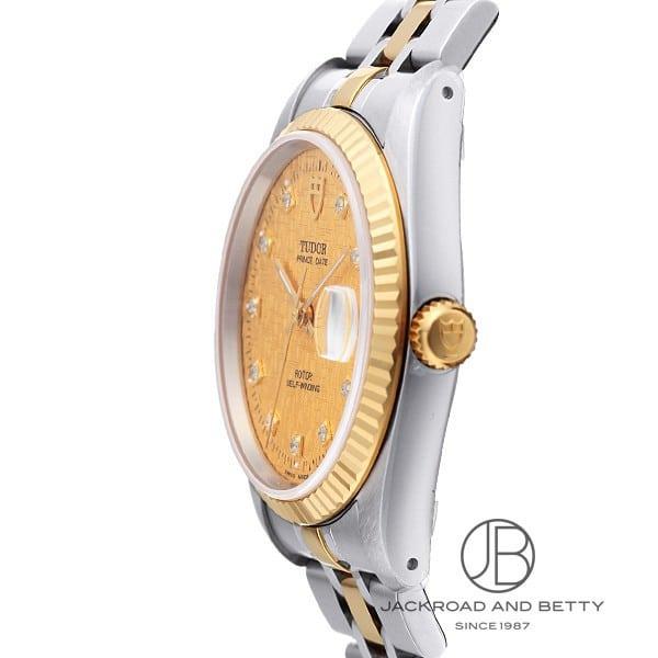 チュードル TUDOR プリンス デイト 74033 新品 時計 メンズ