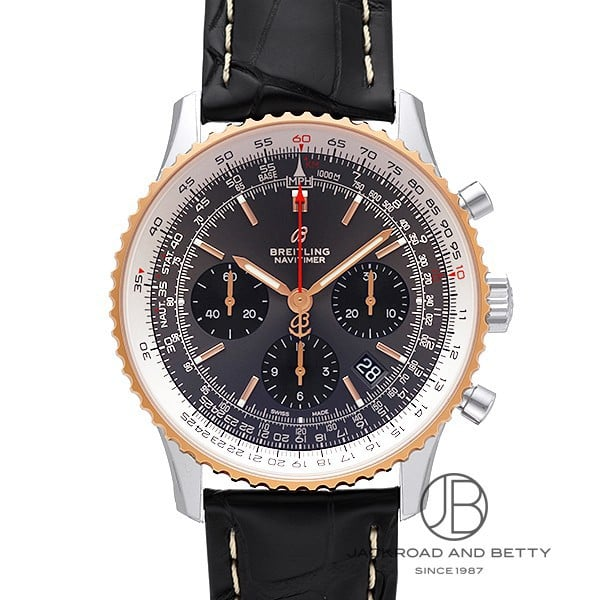 腕時計, メンズ腕時計  BREITLING 1 B01 43 U022F-1WBA