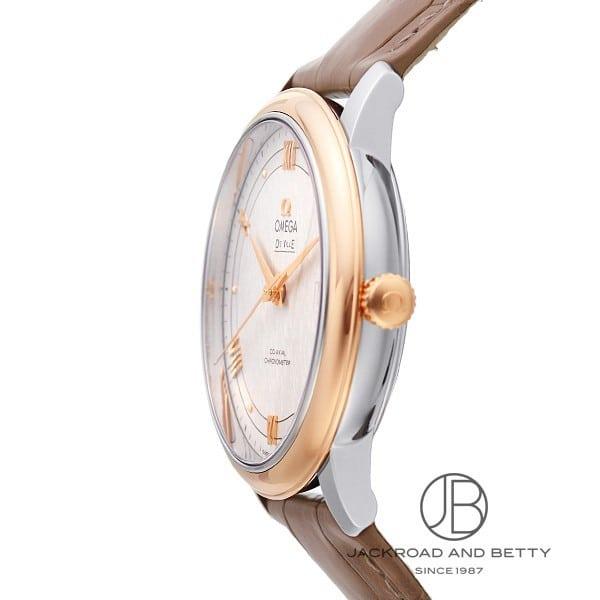 オメガ OMEGA デ・ヴィル プレステージ コーアクシャル 424.23.40.20.02.003 新品 時計 メンズ