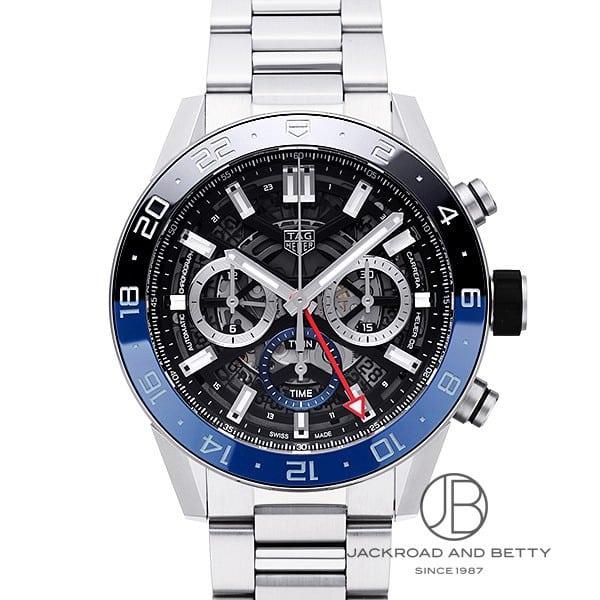 腕時計, メンズ腕時計  TAG HEUER 02 GMT CBG2A1Z.BA0658