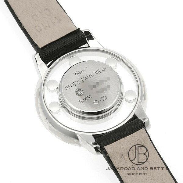 ショパール CHOPARD ハッピーダイヤモンド 209410-1001 新品 時計 レディース