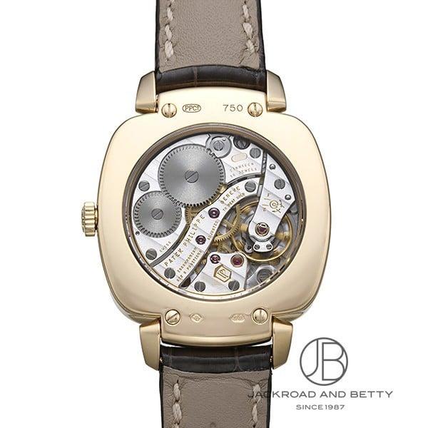 パテック・フィリップ PATEK PHILIPPE ゴンドーロ 7041R-001 新品 時計 レディース