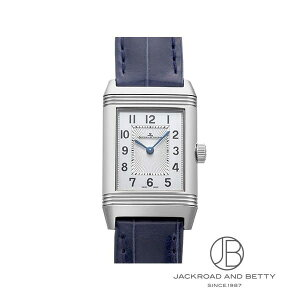 Jaeger-LeCoultre JAEGER LE COULTRE Reverso Classic Small Q2608532 New Watch Ladies