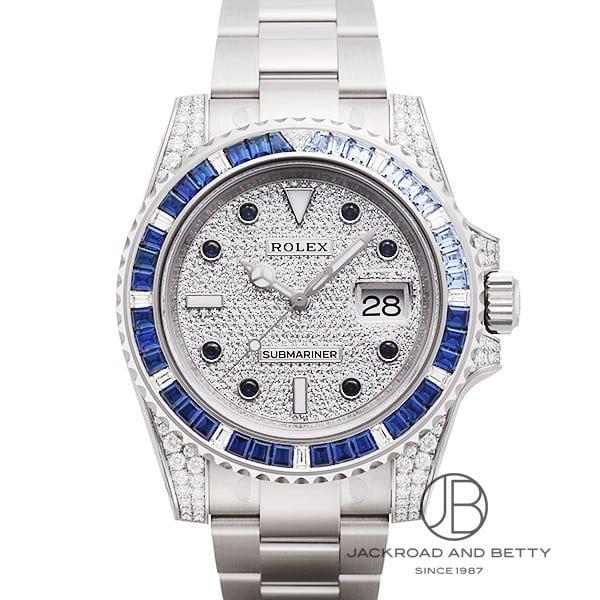 ロレックス ROLEX サブマリーナ デイト 116659SABR 【新品】 時計 メンズ