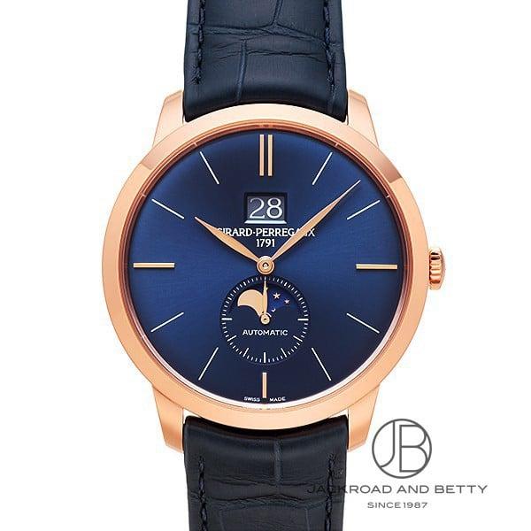 腕時計, メンズ腕時計  GIRARD PERREGAUX 1966 49556-52-1832BB4A