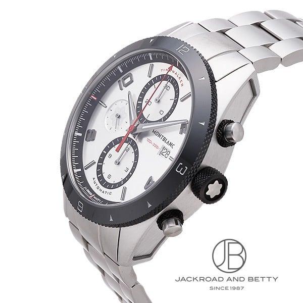 モンブラン MONTBLANC タイムウォーカー クロノグラフ オートマティック 116099 新品 時計 メンズ