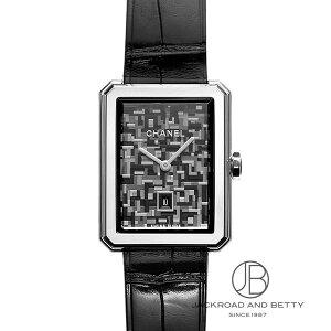 Chanel CHANEL Boyfriend H6128 New Watch Ladies