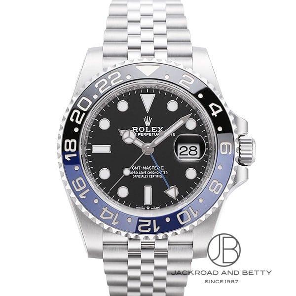腕時計, メンズ腕時計  ROLEX GMTII 126710BLNR