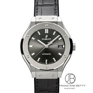恒宝HUBLOT Classic Fusion Titanium 565.NX.7071.LR New Watch Unisex