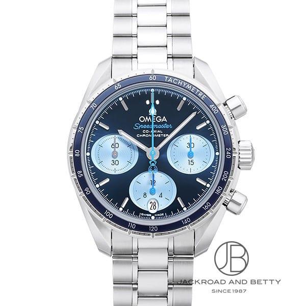 腕時計, 男女兼用腕時計  OMEGA 38 324.30.38.50.03.002