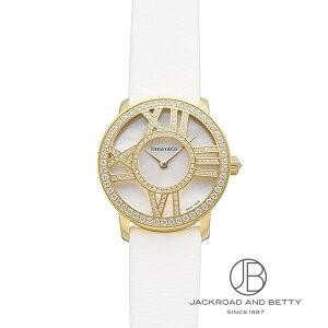 Tiffany & co TIFFANY&Co. Atlas Z1900.10.50E91A40B New Watch Ladies