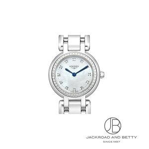 Longines LONGINES Primarna L8.109.0.87.6 New Watch Ladies