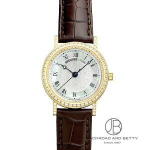 Breguet Classic 8068BA / 52/964 DD00 New Watch Ladies