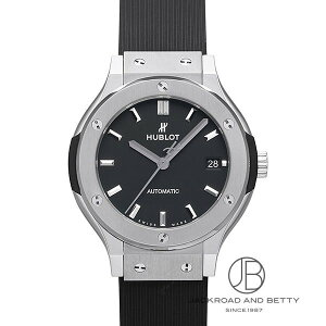 恒宝HUBLOT Classic Fusion Titanium 565.NX.1171.RX New Watch Unisex