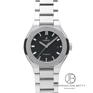 Hublot HUBLOT Classic Fusion 585.NX.1170.NX New Watch Ladies