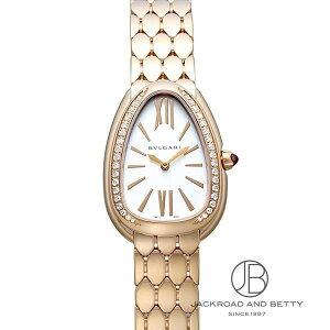 Bvlgari BVLGARI Serpenti Ceduttori 103146 New Watch Ladies