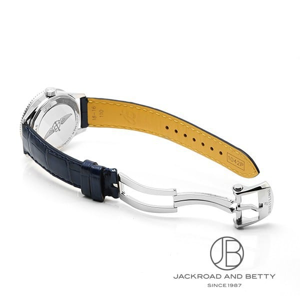 Breitling(ブライトリング)『ナビタイマーオートマチック35』