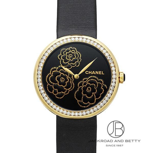 シャネル CHANEL マドモアゼル プリヴェ H3567 新品 時計 レディース