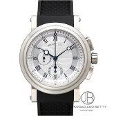 ブレゲ Breguet マリーンII クロノグラフ 5827BB/12/5ZU 【新品】 時計 メンズ