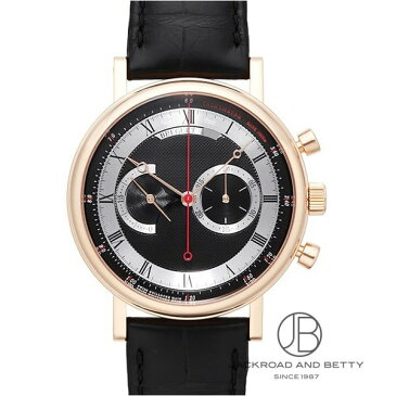 ブレゲ Breguet クラシック クロノグラフ 5287BR/92/9ZU 【新品】 時計 メンズ