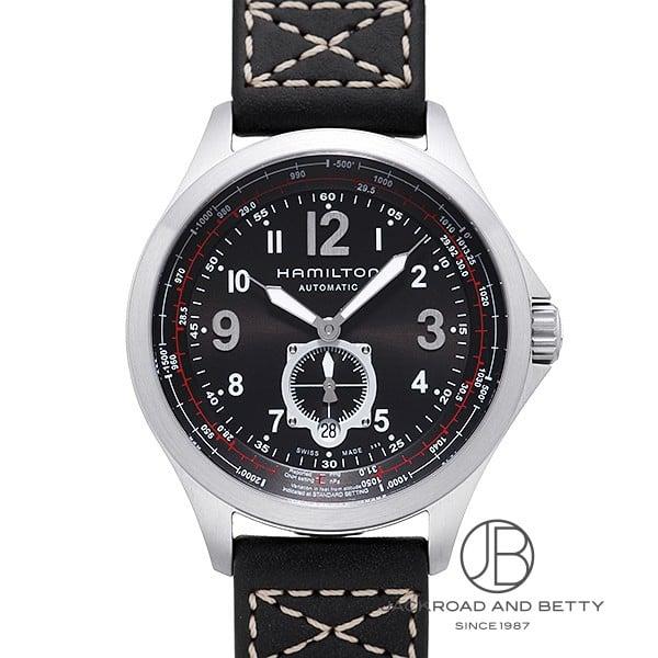 腕時計, メンズ腕時計  HAMILTON QNE H76655733