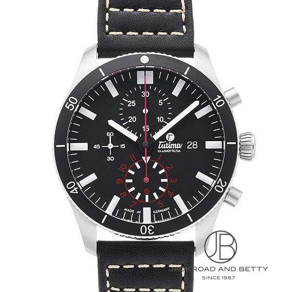 腕時計, メンズ腕時計  TUTIMA Jan-01