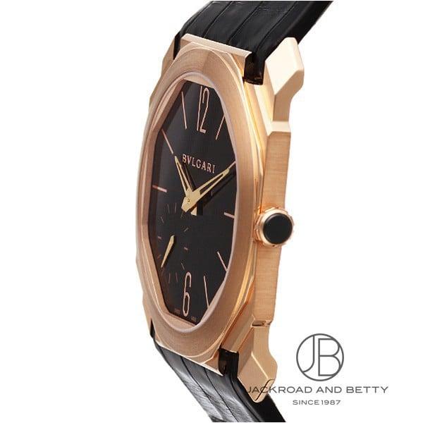 ブルガリ BVLGARI オクト フィニッシモ BGOP40BGLXT 【新品】 時計 メンズ