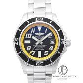 ブライトリング BREITLING スーパーオーシャン 42 A187B32PSS 【新品】 時計 メンズ