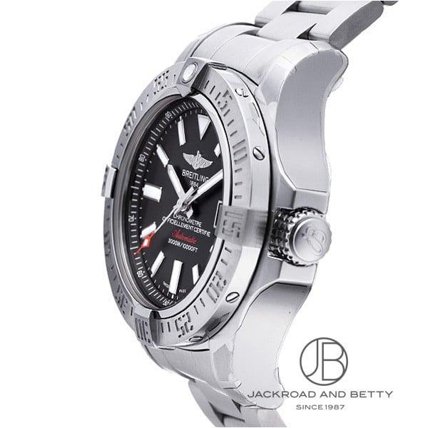 ブライトリング BREITLING アベンジャーII シーウルフ A077B30PSS 新品 時計 メンズ