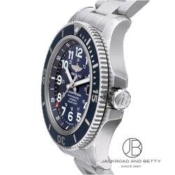 ブライトリングスーパーオーシャンII44/Ref.A192C10PSS【新品】【腕時計】【メンズ】【送料無料】