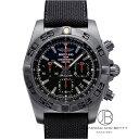 ブライトリング BREITLING クロノマット 44 ブラックスティール M011B35ARB 【新品】 時計 メンズ