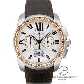 カルティエ CARTIER カリブル ドゥ カルティエ クロノグラフ W7100043 【新品】 時計 メンズ