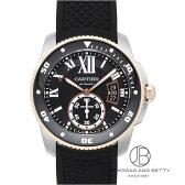 カルティエ CARTIER カリブル ドゥ カルティエ ダイバー W7100055 【新品】 時計 メンズ