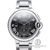 カルティエ CARTIER バロンブルー クロノグラフ W6920077 【新品】 時計 メンズ