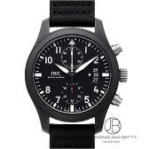 IWC IWC パイロットウォッチ クロノグラフ トップガン IW388007 【新品】 時計 メンズ