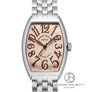フランク・ミュラー FRANCK MULLER カサブランカ サハラ 5850CASA SAHARA 新品 時計 メンズ