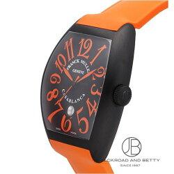 フランク・ミュラーカサブランカデイトノアール/Ref.8880CASADTNR【新品】【腕時計】【メンズ】【送料無料】