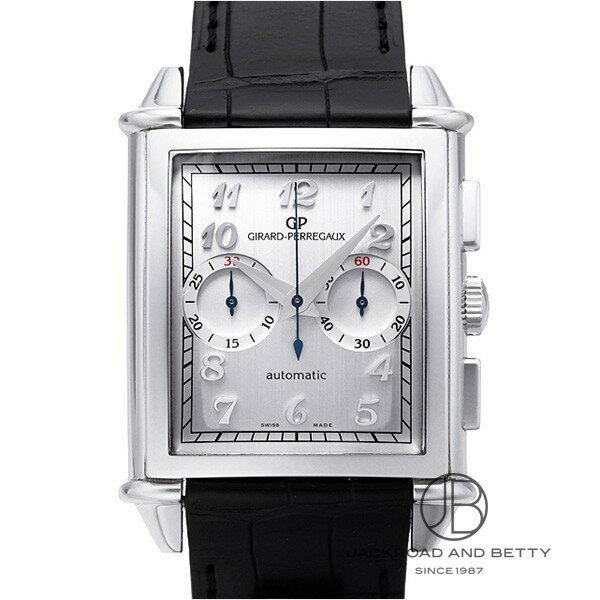 腕時計, メンズ腕時計  GIRARD PERREGAUX 1945 XXL 25883-11-121-BB6C