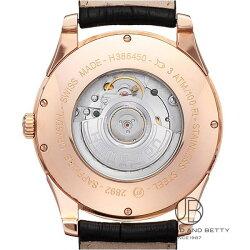 ハミルトンジャズマスタースリムオートマティック/Ref.H38645755【新品】【腕時計】【メンズ】【送料無料】