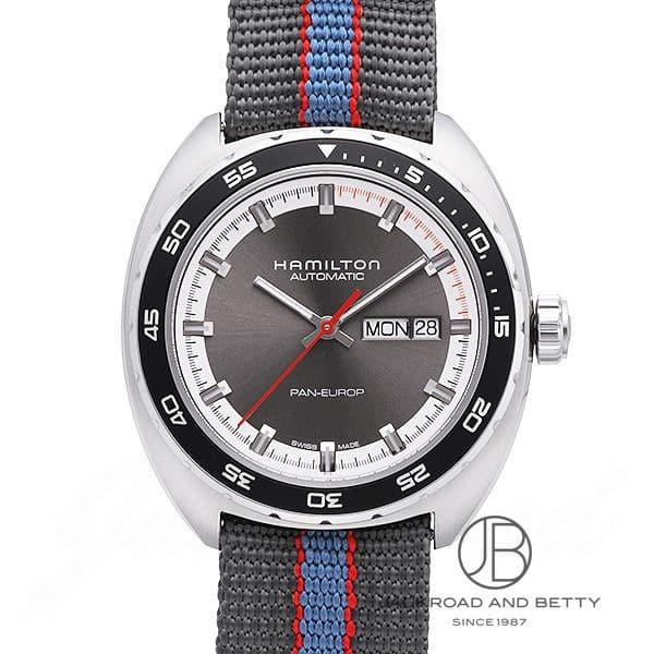 ハミルトン HAMILTON パンユーロ オートマティック H35415981 新品 時計 メンズ