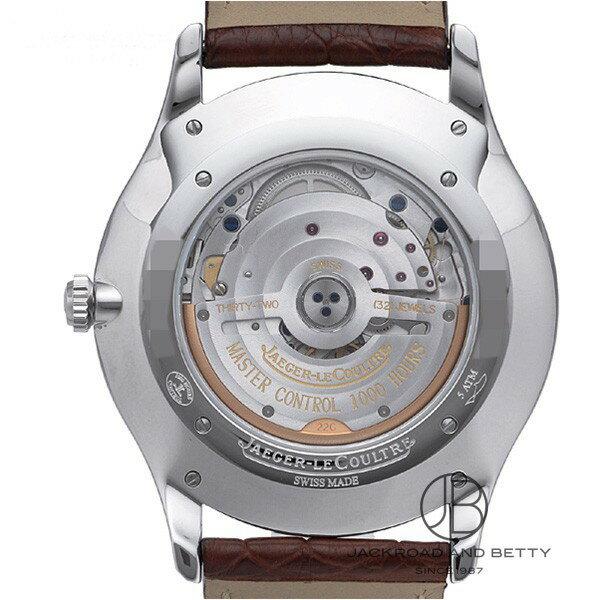 ジャガー・ルクルト JAEGER LE COULTRE マスター グランド ウルトラスリム Q1358420 新品 時計 メンズ