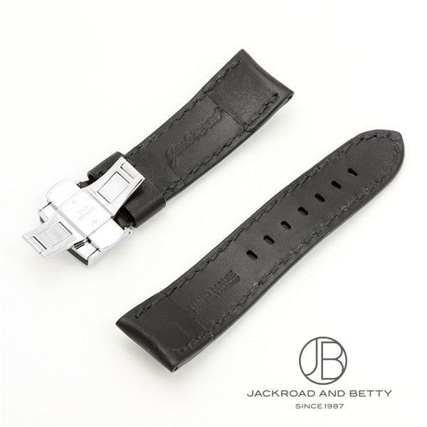 ジャックロード Jackroad パネライ用・オリジナル革ベルト22mm(既製Dバックル仕様) jkd021 新品 その他