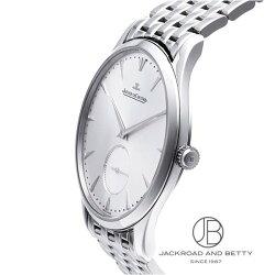 ジャガー・ル・クルトマスターグランドウルトラスリム/Ref.Q1358120【新品】【腕時計】【メンズ】【送料無料】