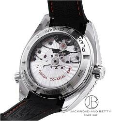 オメガシーマスター600プラネットオーシャン/Ref.232.32.42.21.01.005【新品】【腕時計】【メンズ】【送料無料】