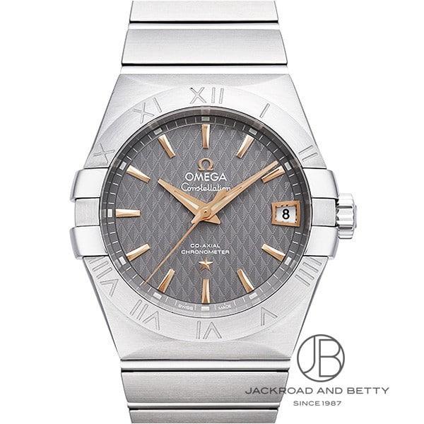腕時計, メンズ腕時計  OMEGA 123.10.38.21.06.002