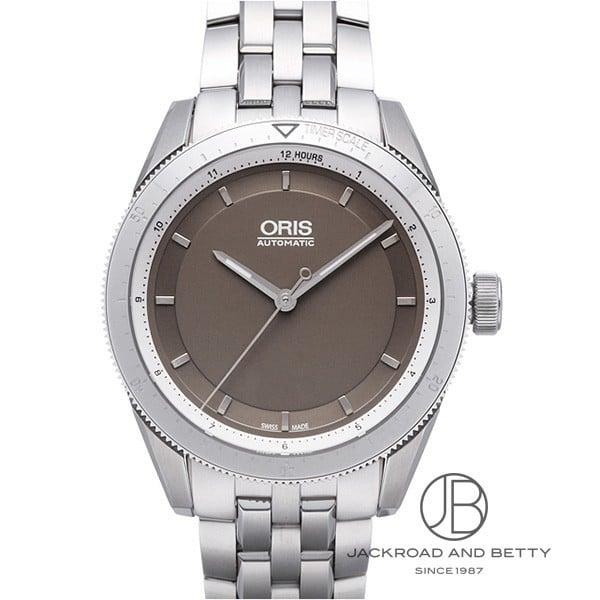 オリス ORIS アーティックス GT 733 7671 4152M 新品 時計 メンズ