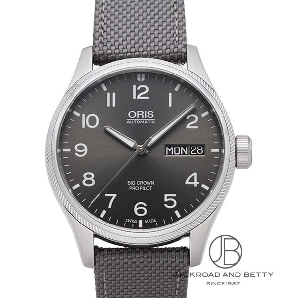 腕時計, メンズ腕時計  ORIS 752 7698 4063DGY