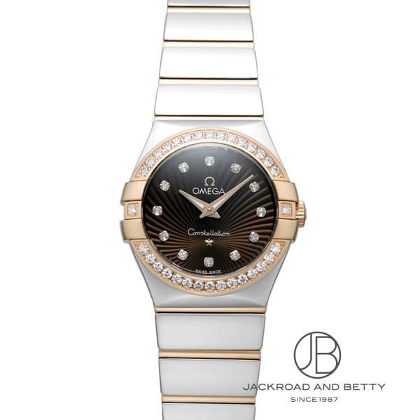腕時計, レディース腕時計  OMEGA 123.25.27.60.63.002