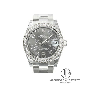 Rolex ROLEX Oyster Perpetual Datejust 178384 New Watch Boys