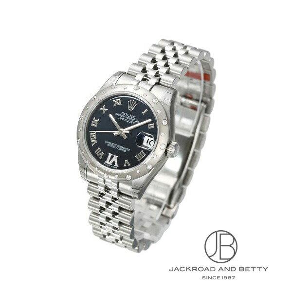 ロレックス ROLEX オイスターパーペチュアル デイトジャスト 178344 【新品】 時計 レディース